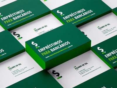 Business Cards - Loan finance business finance bank loan designgrafico graphicdesigner logo brand identity symbol graphicdesign business card design businesscard