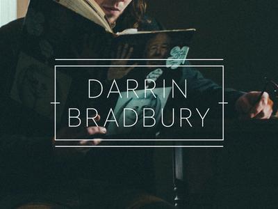 Darrin Bradbury Promo