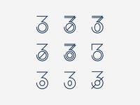 03 Monograms