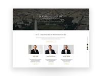 Best In Chauffeur - Washington DC Page