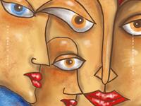 Cubism serie vol.1