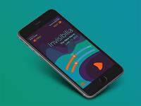 Organic UI - Podcast App