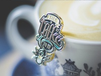 """""""Talk Coffee To Me"""""""