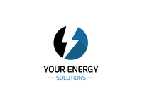 Your Energy Solutions - Logo Design (Rebrand)