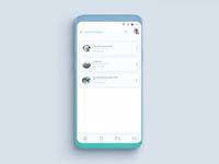GitHub Redesign