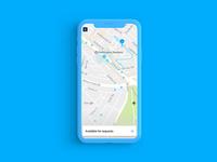 Carpool-Driver app