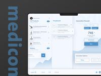 Mediconsult App