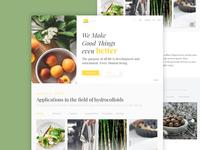 Polygal Website