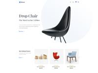 Furniture   dribbble