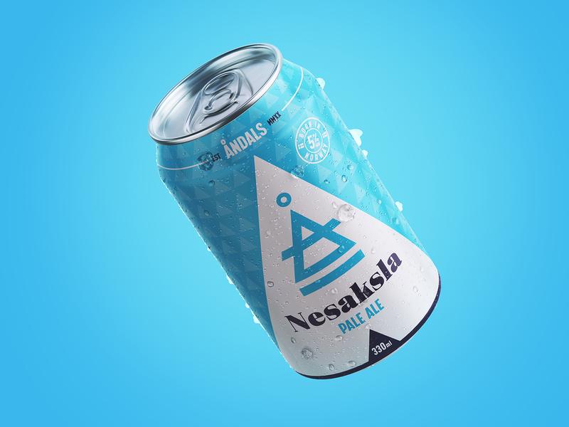 Andals Craft Beer branding design branding creative art direction packaging design packaging design