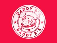 Daddy B's Branding