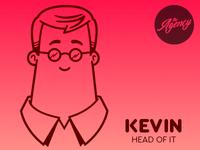 The Agency – Head of IT
