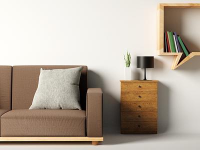Home ❤️ blender3d design 3d house interior design