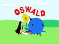Oswald illustration