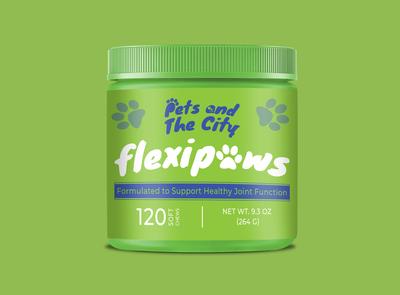 Flexipaws