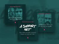 A Support Net