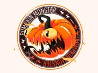 Monster-01-Pumpkin monster