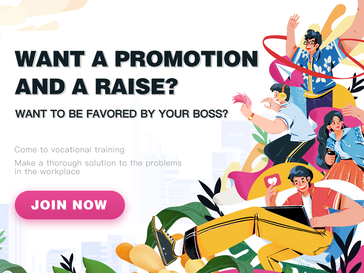 recruit banner by Dragon-one for UIGREAT Studio on Dribbble