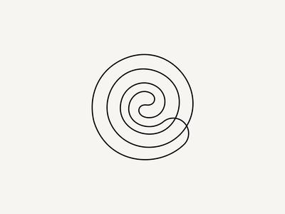 Eddy symbol identity branding mark icon logomark logo