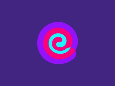 Esphere symbol logo logomark identity mark icon branding