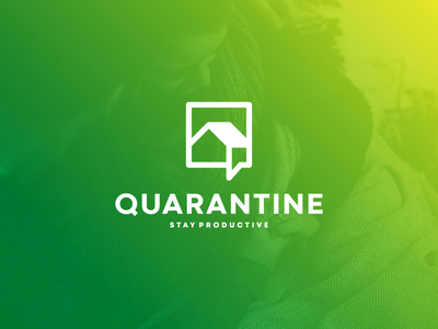 Quarantine character app vector illustration icon symbol design homepage design home logo quarantine life quarantine