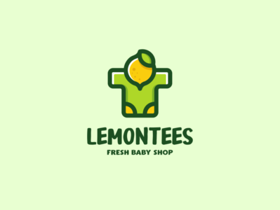 Logo For Lemontees