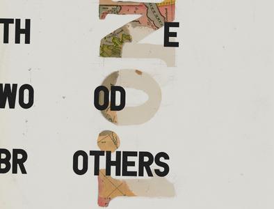 The Wood Brothers Album Cover Concept album art branding design