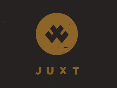 Juxt Branding / Logo