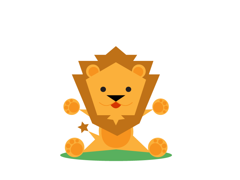 Ss lion