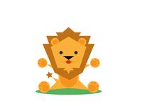SupaStar Lion