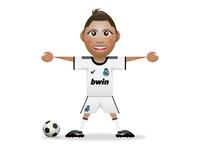 SupaStar Ronaldo