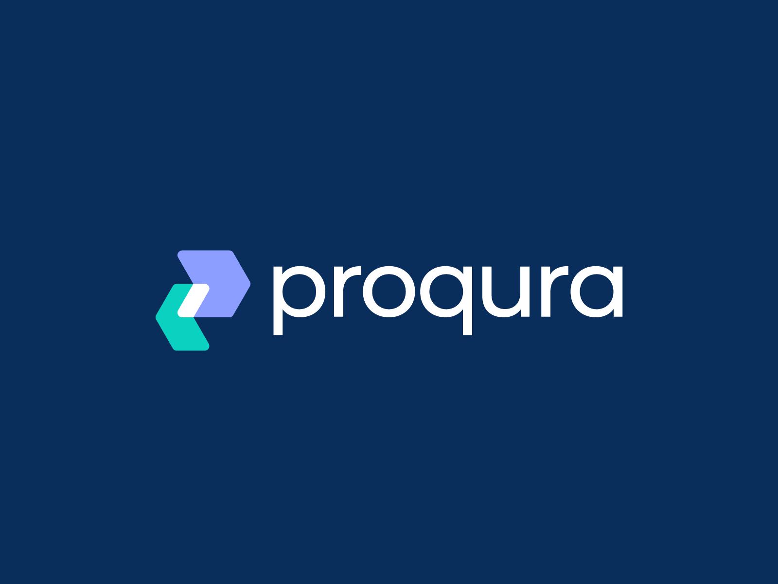 Proqura – Logo Design