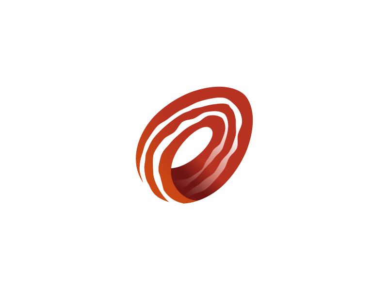 Bacon & Egg Logo // For SALE