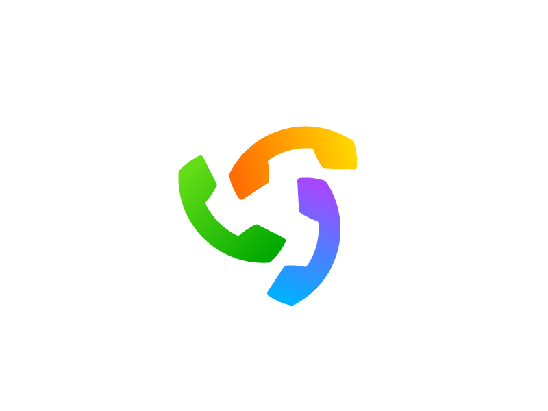 Group Call Logo // For SALE