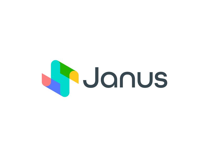 Janus / logo design