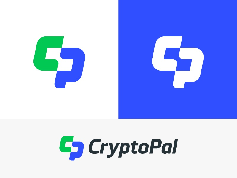 CryptoPal / logo design
