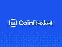 CoinBasket / logo design