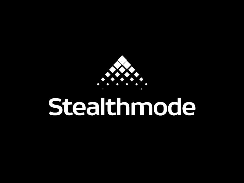 Stealthmode logo