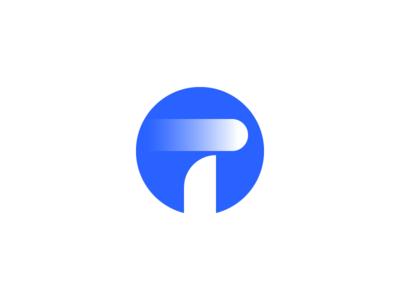 T Logo Design // For SALE