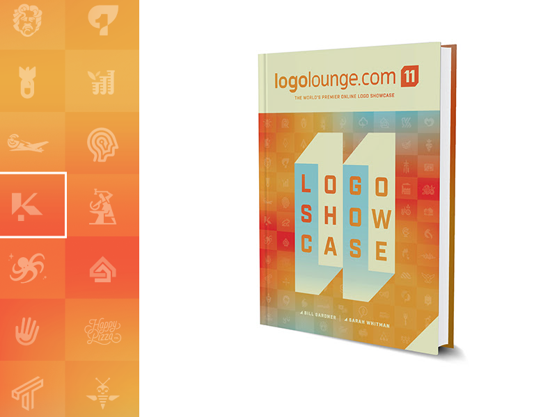 Logolounge 11 Book
