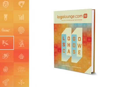 Logolounge 11 Book published cover logotype design sign mark printed featured logolounge book logo