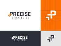 Precise — Logo Design v.2