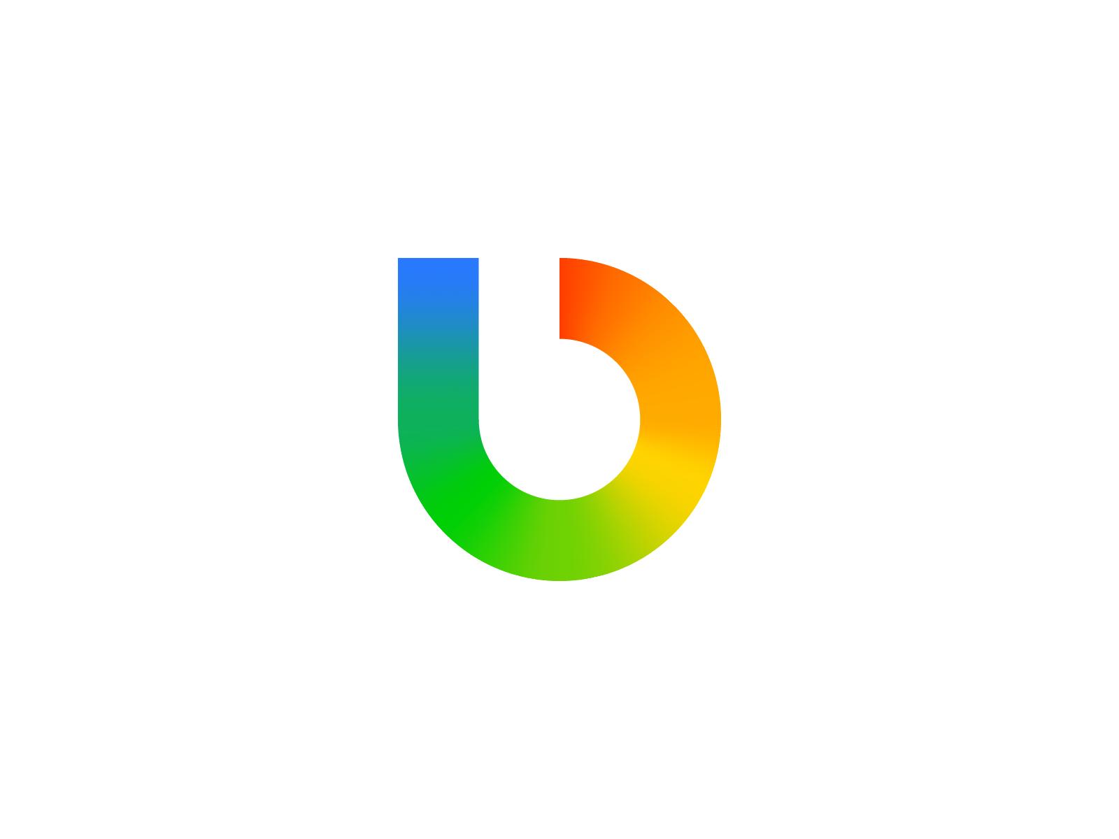B Logo WIP