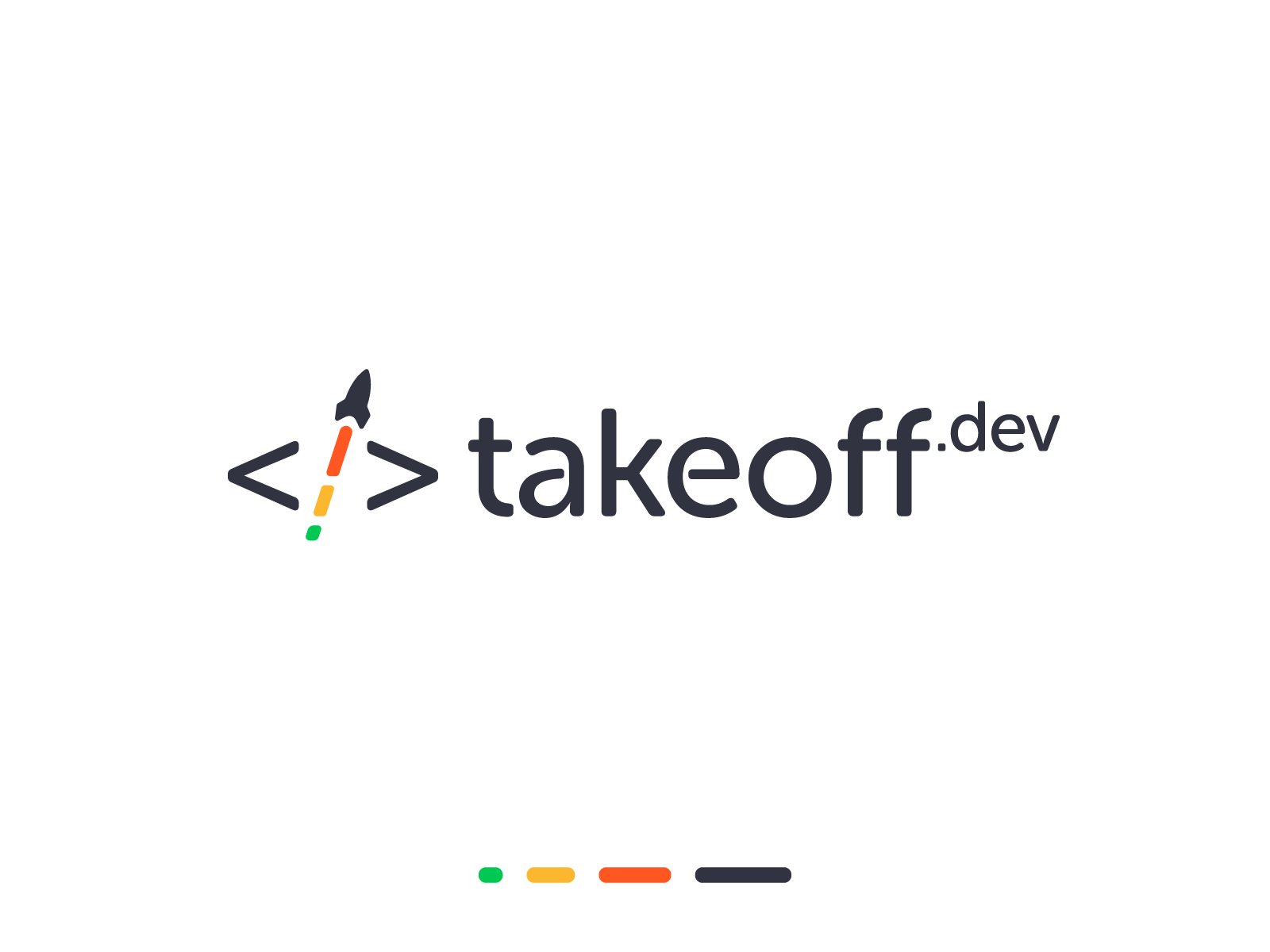 Takeoff – Logo Design