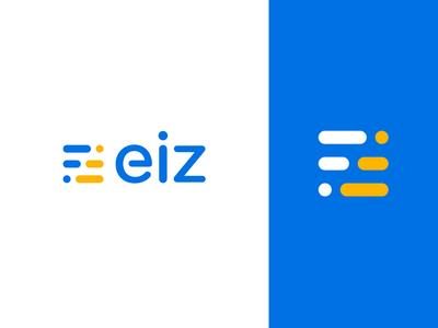 Eiz — Logo Design