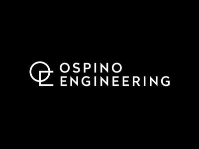 Ospino Engineering — Logo Design