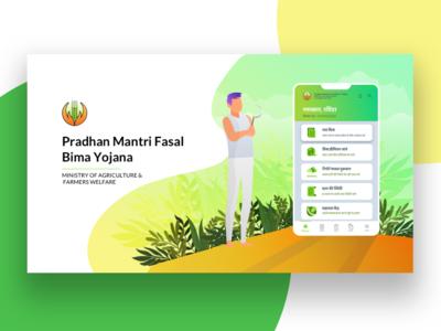 Crop Insurance App