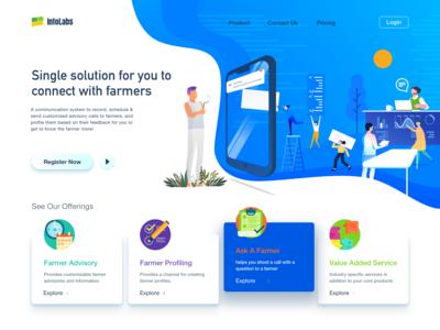 Infolabs | Website Design