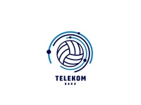 Telekom Baku - Logo Concept