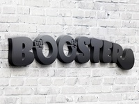 Booster edit